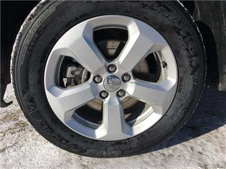 2018 Jeep Compass North (Stk: A4171) in Saskatoon - Image 2 of 16