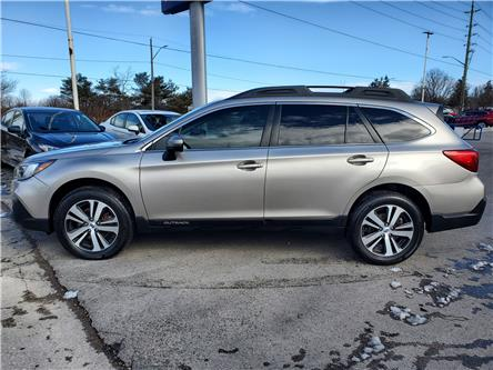 2018 Subaru Outback 3.6R Limited (Stk: 20S297A) in Whitby - Image 2 of 26