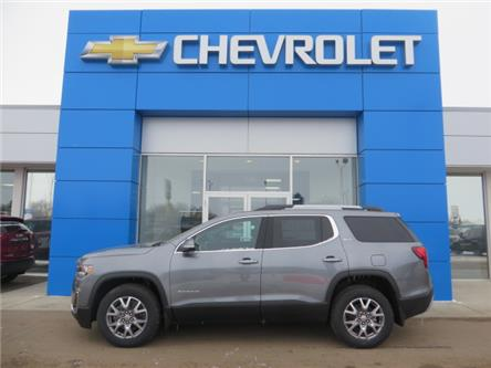 2020 GMC Acadia SLT (Stk: 20072) in STETTLER - Image 1 of 20