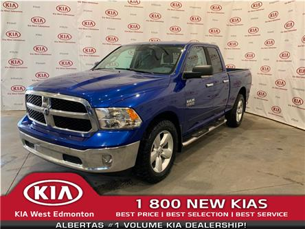 2015 RAM 1500 SLT (Stk: 7448) in Edmonton - Image 1 of 30