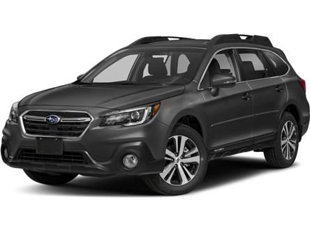 2018 Subaru Outback 2.5i Limited (Stk: Z1638) in St.Catharines - Image 1 of 5