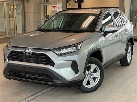 2019 Toyota RAV4 LE (Stk: 21754) in Kingston - Image 1 of 24