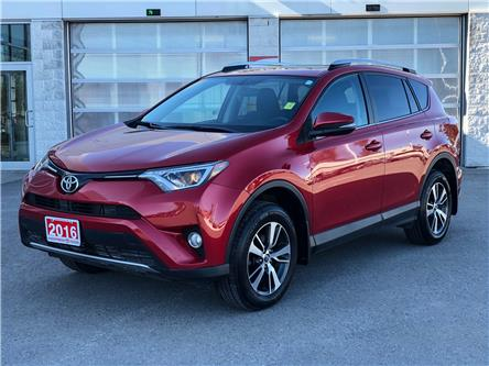 2016 Toyota RAV4 XLE (Stk: TV360A) in Cobourg - Image 1 of 24