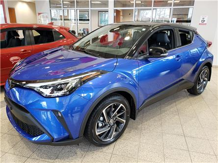 2020 Toyota C-HR Limited (Stk: 20-495) in Etobicoke - Image 1 of 7