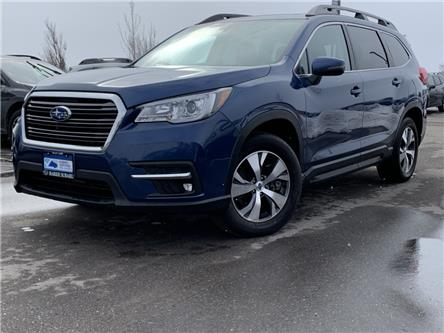 2019 Subaru Ascent Touring (Stk: 20SB054A) in Innisfil - Image 1 of 13