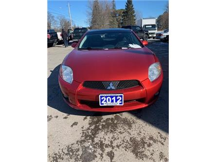 2012 Mitsubishi Eclipse GS (Stk: ) in Cobourg - Image 1 of 15