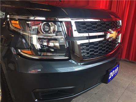 2019 Chevrolet Tahoe LT (Stk: BB0742) in Listowel - Image 2 of 21