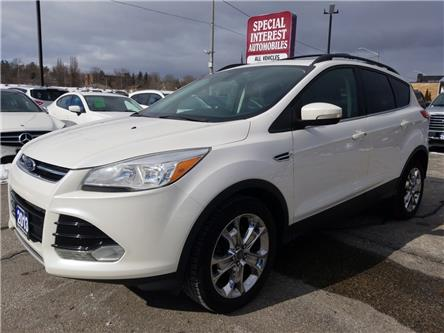 2013 Ford Escape SEL (Stk: A26940) in Cambridge - Image 1 of 22