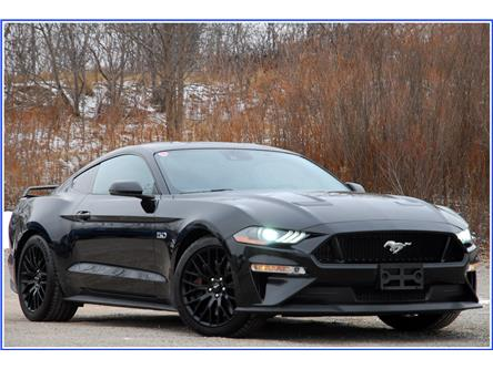 2019 Ford Mustang GT Premium (Stk: D96790A) in Kitchener - Image 1 of 19
