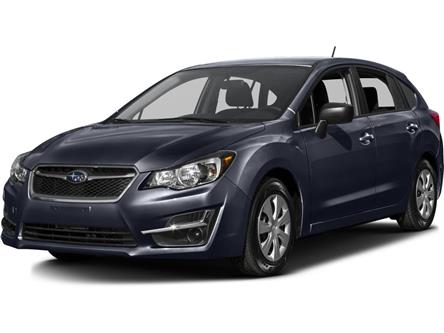 2015 Subaru Impreza 2.0i Limited Package (Stk: S5096A) in St.Catharines - Image 1 of 4