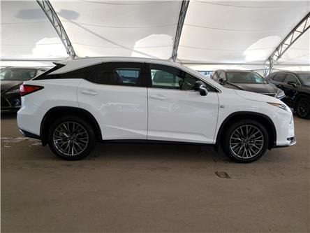 2019 Lexus RX 350 Base (Stk: L20279A) in Calgary - Image 2 of 25