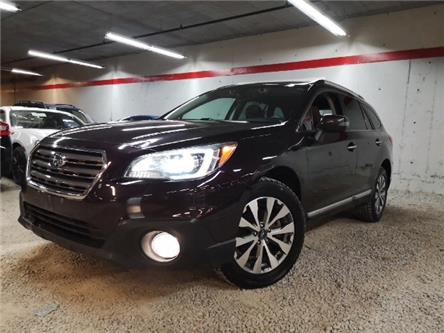 2017 Subaru Outback 3.6R Premier Technology Package (Stk: P520) in Newmarket - Image 1 of 22