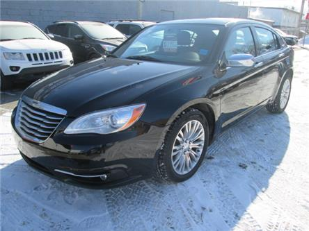 2014 Chrysler 200 Limited (Stk: bp793) in Saskatoon - Image 2 of 17