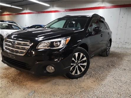 2016 Subaru Outback 3.6R Limited Package (Stk: P522) in Newmarket - Image 1 of 23