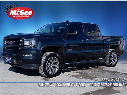 2017 GMC Sierra 1500 SLT (Stk: 20167A) in Peterborough - Image 1 of 19