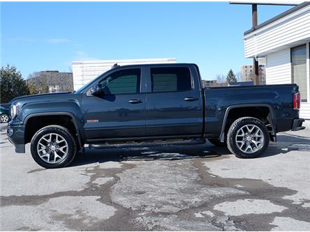 2017 GMC Sierra 1500 SLT (Stk: 20167A) in Peterborough - Image 2 of 19