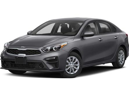 2020 Kia Forte LX (Stk: 995N) in Tillsonburg - Image 1 of 12