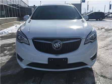 2019 Buick Envision Essence (Stk: 19-24605RJB) in Barrie - Image 2 of 27