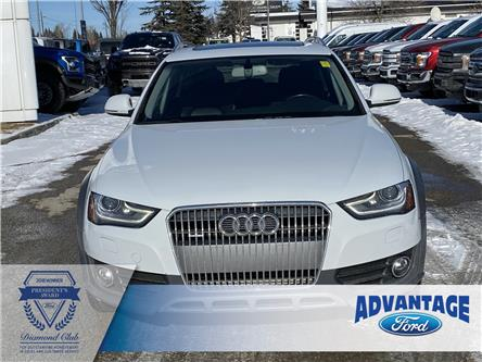 2015 Audi A4 allroad 2.0T Technik (Stk: K-1220A) in Calgary - Image 2 of 23