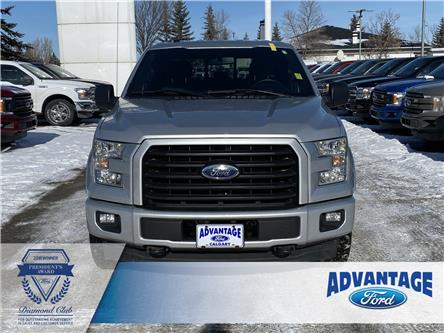2017 Ford F-150 XLT (Stk: K-2587A) in Calgary - Image 2 of 23