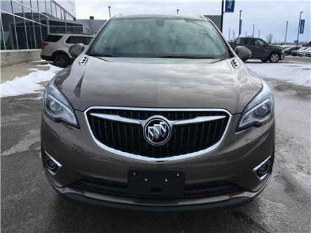 2019 Buick Envision Essence (Stk: 19-22402RJB) in Barrie - Image 2 of 27