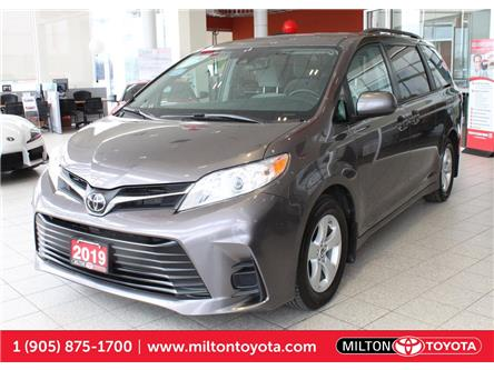 2019 Toyota Sienna LE 8-Passenger (Stk: 001962) in Milton - Image 1 of 38