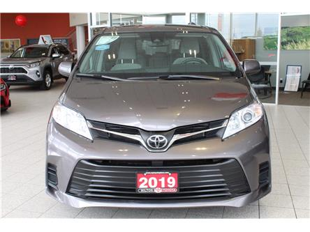 2019 Toyota Sienna LE 8-Passenger (Stk: 001962) in Milton - Image 2 of 38