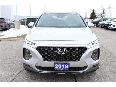 2019 Hyundai Santa Fe Luxury (Stk: 071013) in Milton - Image 2 of 22