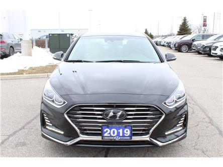 2019 Hyundai Sonata Plug-In Hybrid Ultimate (Stk: 089993) in Milton - Image 2 of 18