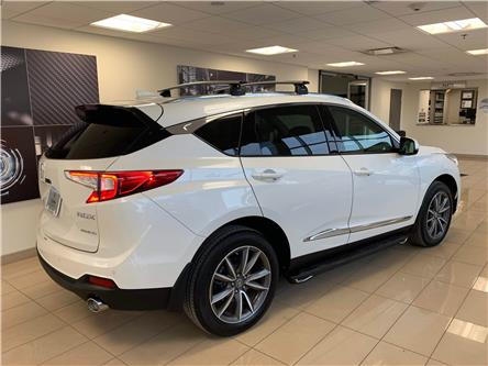 2020 Acura RDX Elite (Stk: D13199) in Toronto - Image 2 of 9