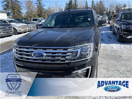 2020 Ford Expedition Limited (Stk: L-455) in Calgary - Image 1 of 8