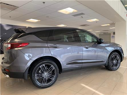 2020 Acura RDX A-Spec (Stk: D13195) in Toronto - Image 2 of 10