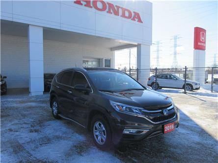 2018 Honda Civic EX (Stk: 28070L) in Ottawa - Image 2 of 17