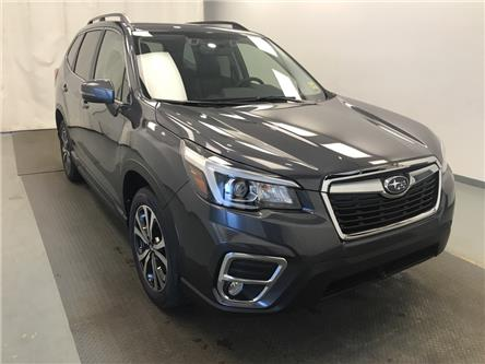 2020 Subaru Forester Limited (Stk: 214283) in Lethbridge - Image 1 of 30