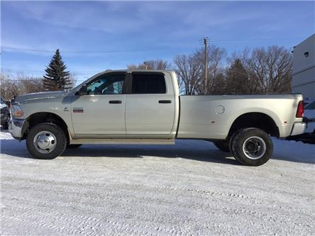 2010 Dodge Ram 3500  (Stk: 214976) in Brooks - Image 2 of 6