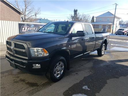 2018 RAM 2500 SLT (Stk: 14407) in Fort Macleod - Image 1 of 17