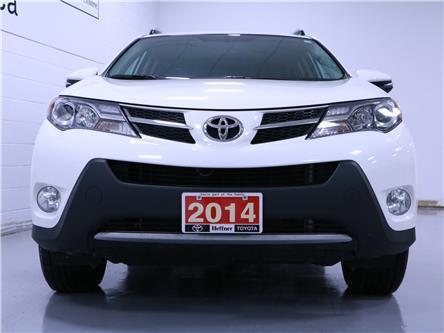 2014 Toyota RAV4 XLE (Stk: 205067) in Kitchener - Image 2 of 22