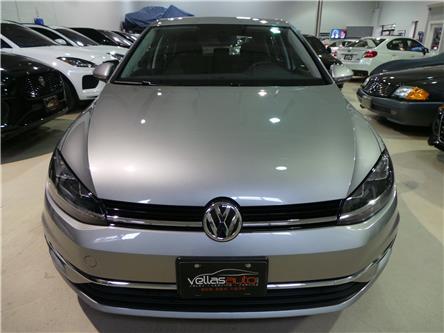 2019 Volkswagen Golf 1.4 TSI Comfortline (Stk: NP3157) in Vaughan - Image 2 of 25