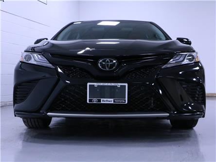 2018 Toyota Camry XSE (Stk: 205091) in Kitchener - Image 2 of 24