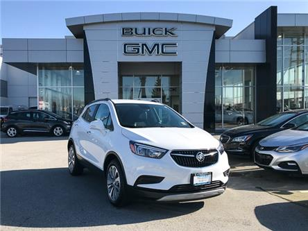 2019 Buick Encore Preferred (Stk: 9K78291) in North Vancouver - Image 2 of 27