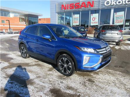 2019 Mitsubishi Eclipse Cross ES (Stk: 9992) in Okotoks - Image 1 of 32