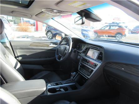 2015 Hyundai Sonata  (Stk: 10178) in Okotoks - Image 2 of 27