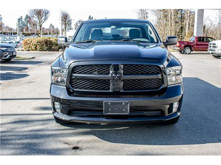 2017 RAM 1500 ST (Stk: K749931A) in Abbotsford - Image 2 of 27