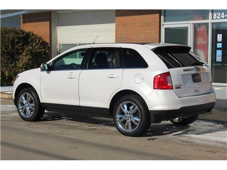 2013 Ford Edge Limited (Stk: A38558) in Saskatoon - Image 2 of 23