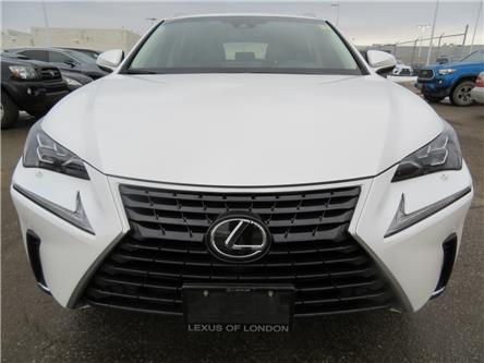 2018 Lexus NX 300 Base (Stk: QL060) in London - Image 2 of 21