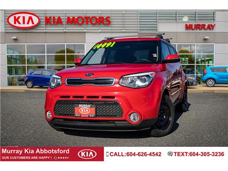 2015 Kia Soul EX (Stk: SV08775A) in Abbotsford - Image 1 of 19