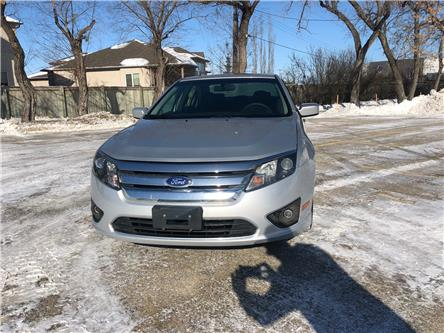 2010 Ford Fusion SE (Stk: ) in Winnipeg - Image 2 of 19