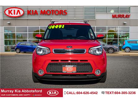 2015 Kia Soul EX (Stk: SV08775A) in Abbotsford - Image 2 of 19