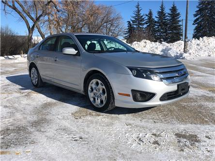 2010 Ford Fusion SE (Stk: ) in Winnipeg - Image 1 of 19