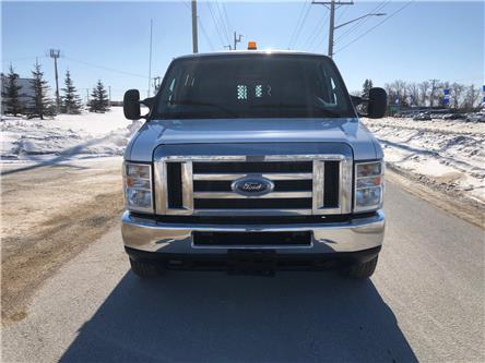 2012 Ford E-250 Commercial (Stk: ) in Winnipeg - Image 2 of 20